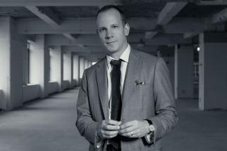 Droga5 Veteran Andrew Essex Named CEO of Tribeca Enterprises