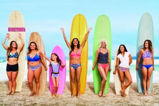 Gap Inc.'s Athleta Debuts First TV Spot