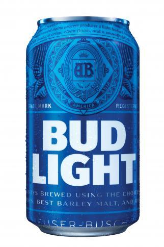 Beautiful Bud Light Has A New Design | CMO Strategy   Ad Age