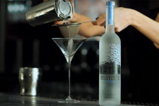 KBS Picks Up Belvedere Vodka's Global Creative Account