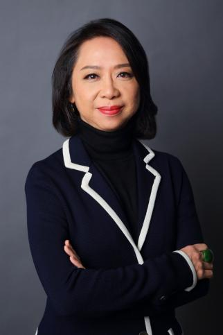 Bessie Lee, founder and CEO of Withinlink