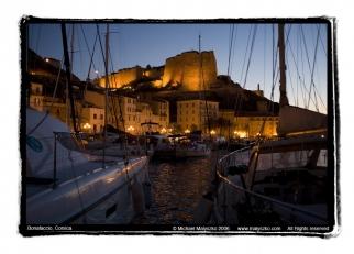 Malyszko Does Corsica