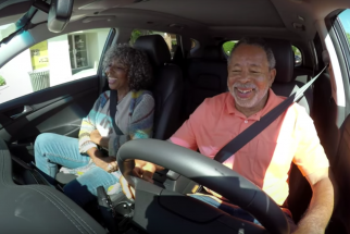 BuzzFeed produced a series of four videos for Hyundai to promote its Tucson model.
