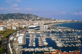 Five Things to Expect at Cannes (Not Counting Rosé)