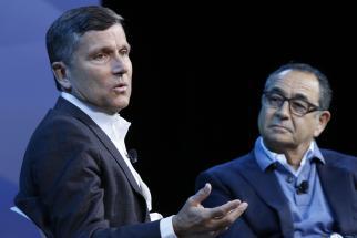 CES: NBCU's Steve Burke Makes the Case for TV