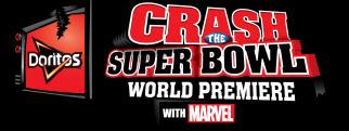 Crash the Super Bowl contest