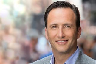 Fox taps AMC's Charlie Collier to lead its broadcast business