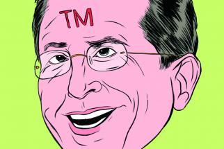 Media Guy Bids Farewell to Beloved 'Stephen Colbert'