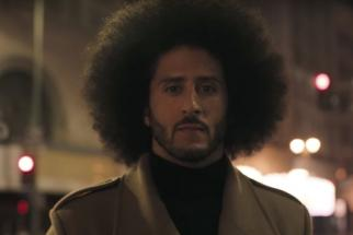 New poll lends more evidence that Nike scored with Kaepernick ad