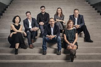 The 2016 Creativity Innovators of the Year