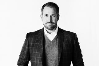 Peterson Milla Hooks Names David Denham President