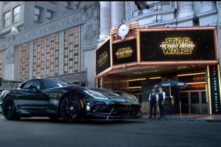 See Fiat Chrysler's Star Wars Ads