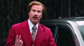 Ron Burgundy's Durango Campaign Helps Dodge Laugh All the Way to the Bank