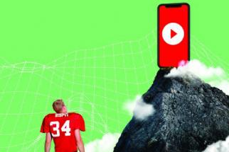 Pre-gaming the upfronts, ESPN touts digital chops to shops