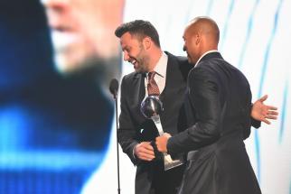 Damn Yankees: How ESPN Got Ben Affleck to Pay Tribute to Derek Jeter