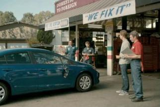 Fiat Confronts 'Fix It Again, Tony' in New Ad