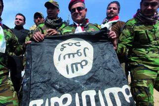 Should Adland Join the Communications War on ISIS?
