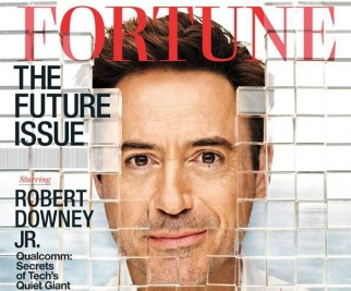 Fortune magazine.