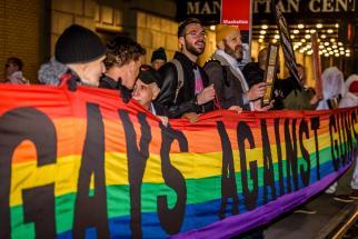 FedEx Discount for NRA Draws LGBT, Anti-Gun Activist Rage