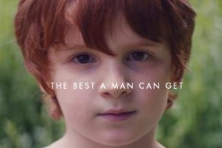 Gillette's new take on 'Best a Man Can Get' in commercial that invokes #MeToo