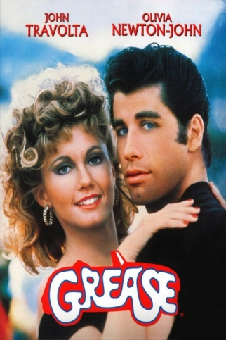 'Grease' began as a live musical production before becoming a hit movie in 1978.