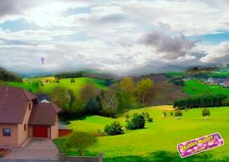 Kluin's Bubble Ride