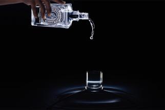 Lowdown: Using Soundwaves to Make Tequila Shake