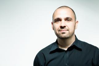 Juan-carlos Morales.