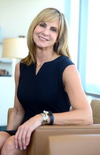 Jill Gregory