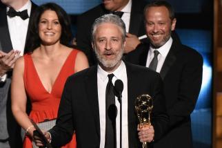Jon Stewart Inks Digital-Content Development Deal With HBO