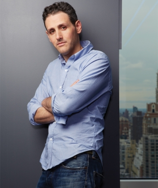 Josh Tyrangiel says his fearless editorial team deserves credit for bringing Businessweek back from the brink.