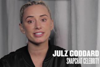 Video: Snapchat Star Julz Goddard on How Brands Can Better Leverage the Platform