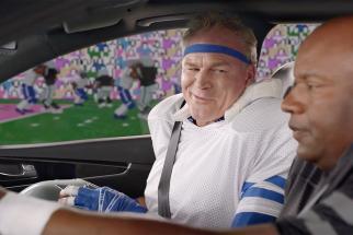 Kia Ad Recreates Bo Jackson and Brian Bosworth's Famous Tecmo Bowl Moment