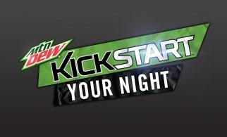 Kickstart's Nightime Slogan