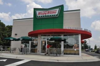 General Mills Media VP Takes Krispy Kreme CMO Job