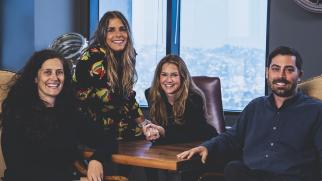 Graham leaves 72andSunny to be CCO at Pitch, Seidl joins Velocity as ECD from VML