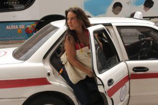 Kate del Castillo as La Reina del Sur