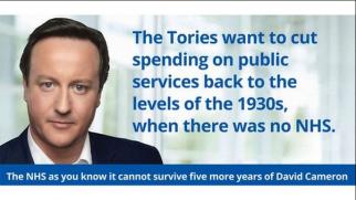 Labour Party ad