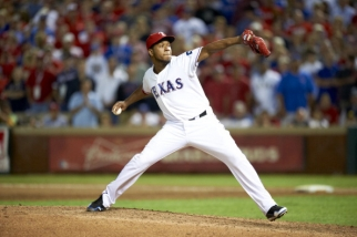The Texas Rangers and the St. Louis Cardinals play again tonight in Game Six of the World Series.