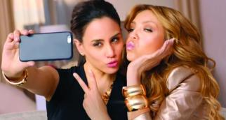 Macy's Thalia Sodi line, aimed at Hispanic women, is the retailer's largest exclusive collection to date.