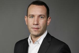 IPG Creates Role for Jim Elms, Names Mat Baxter CEO of Initiative
