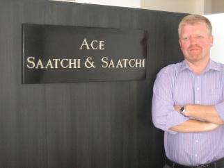 Southeast Asia's Agency Turnaround Man