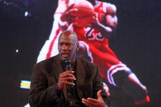 Nike Wants to Keep Michael Jordan's Sponsorship Deals Secret