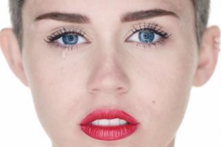 Potential nominee Miley Cyrus