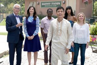 NBC says don't skip these ads if you want to end up in 'The Good Place'