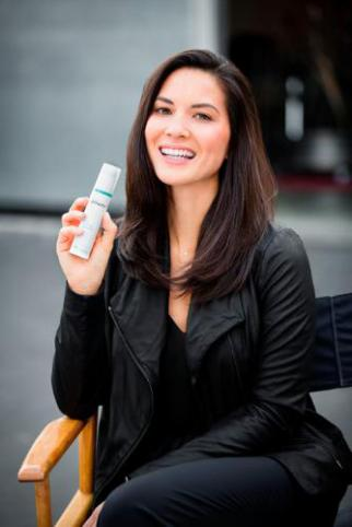 Olivia Munn for Proactiv. Celebrities offer brands a greater value than so-called micro-influencers, Seth Kean argues.