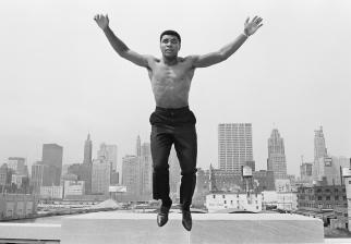 Magnum Group: Muhammad Ali