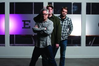 Small Agency of the Year, Northwest, Silver: Nemo Design