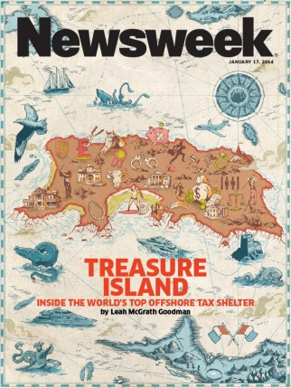 Newsweek Delays Return of Print Edition to March