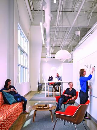 Newell 39 s road to smart design leads through kalamazoo news adage - Newell rubbermaid atlanta office ...